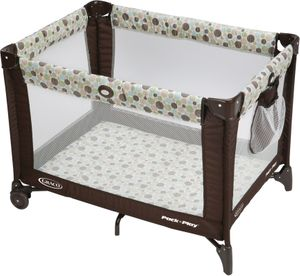 Graco Pack 'n Play Portable Playard - Aspery