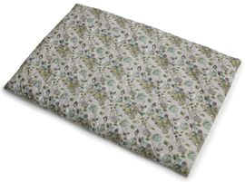 Graco Pack 'n Play Quilted Sheet 27�x 39� - Caraway