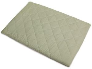 Graco Pack 'n Play Quilted Sheet - Sage