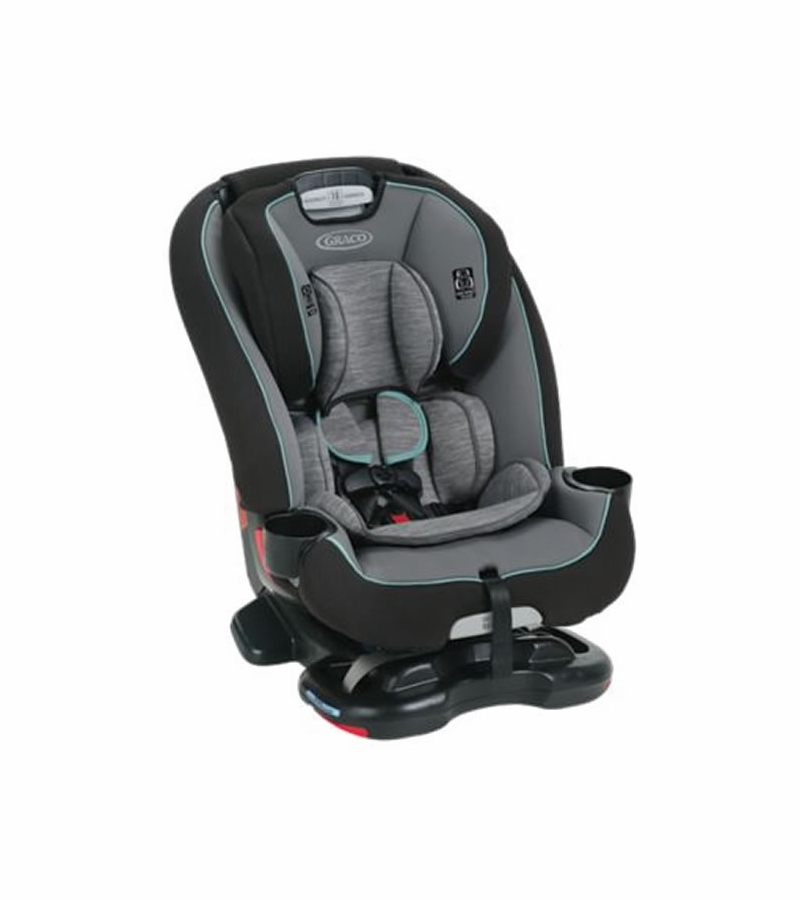 Graco Recline N Ride 3 In 1 Car Seat With On The Go