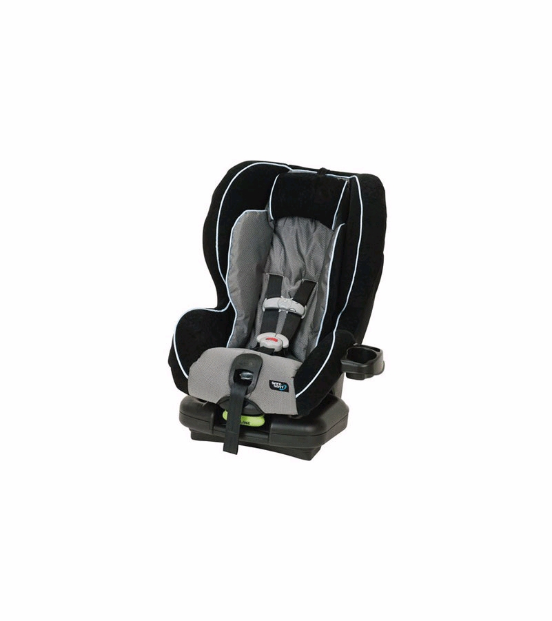 Graco SafeSeat Step 2 Toddler Car Seat 8B05INC2 In Ionic