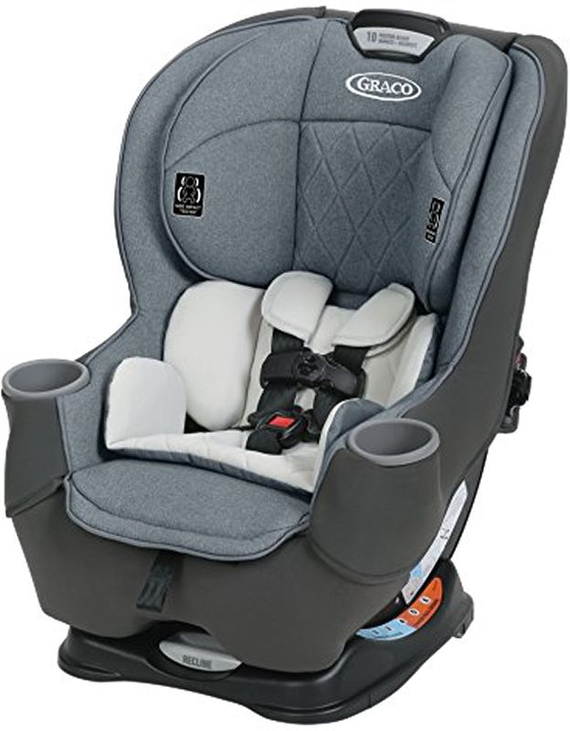 Graco 2018 Sequence 65 Platinum, Graco Car Seat Liner