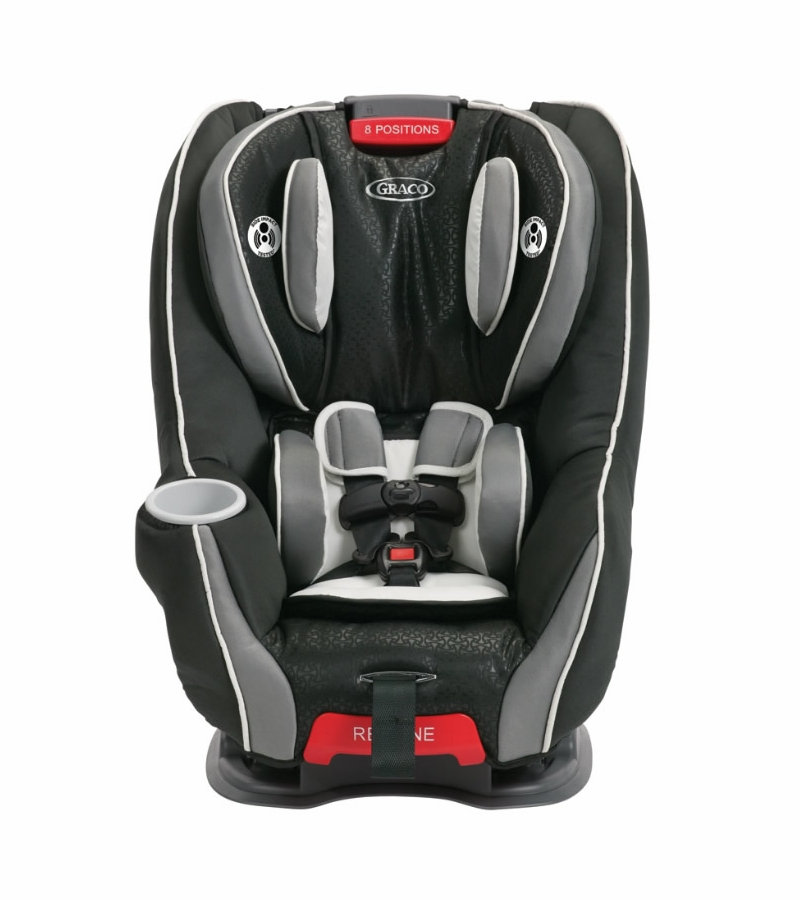 Graco Size4me 65 Convertible Car Seat Harris 55 Jpg