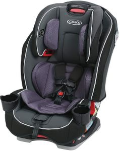 Graco SlimFit 3-in-1 All-in-One Convertible Car Seat - Anabele