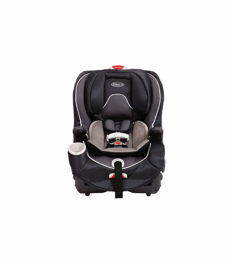 Graco Smart Seat All In One Car Seat