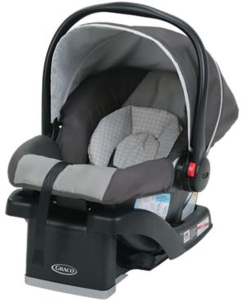 Graco SnugRide Click Connect 30 Infant Car Seat - Polish