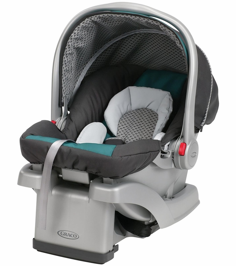 Graco SnugRide Click Connect 30 LX Infant Car Seat - Sapphire