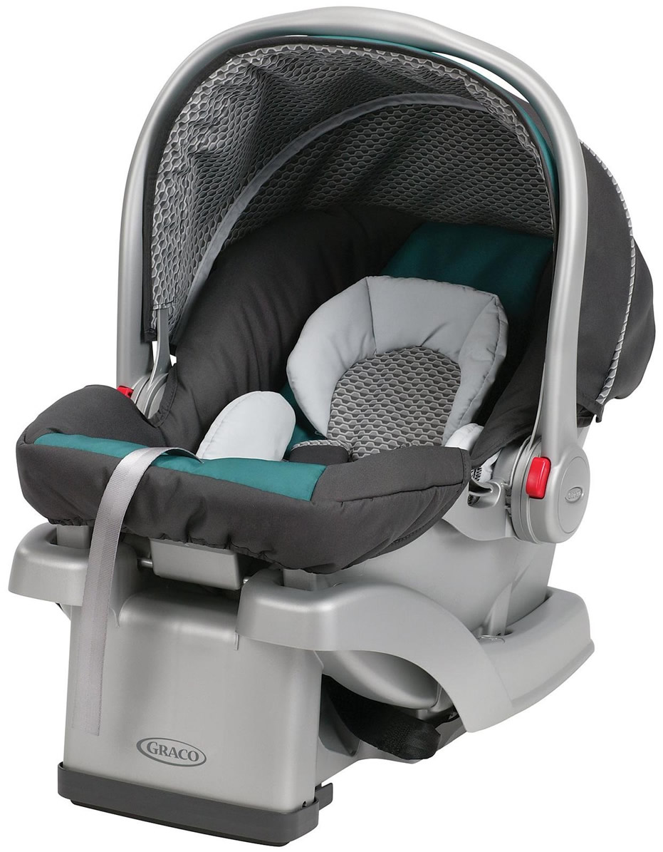 Graco snugride 30 LX infant car seat USED great condition