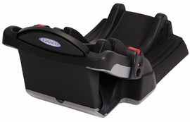 Graco SnugRide Click Connect 40 Infant Car Seat Base - Black
