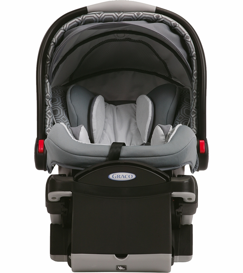 Graco SnugRide Click Connect 40 Infant Car Seat - Echo 8099243ef