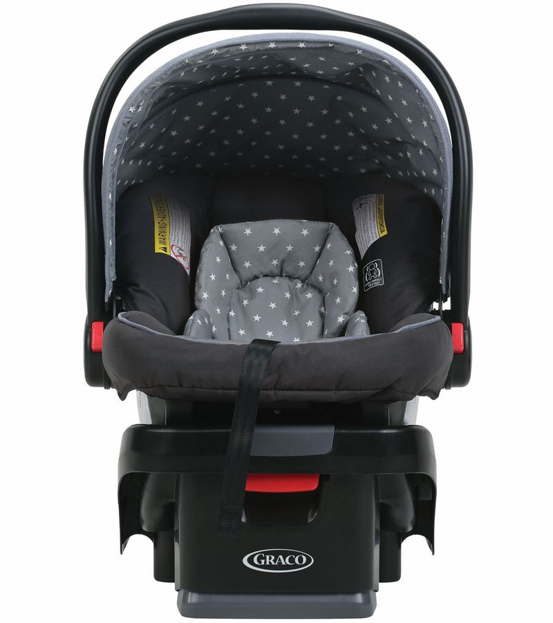 Graco Snugride Snuglock 30 Infant Car Seat Hatton