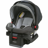 Graco SnugRide SnugLock Car Seats