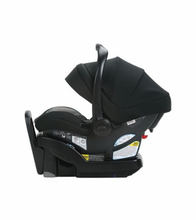 Graco Extend  Fit  Car Seat