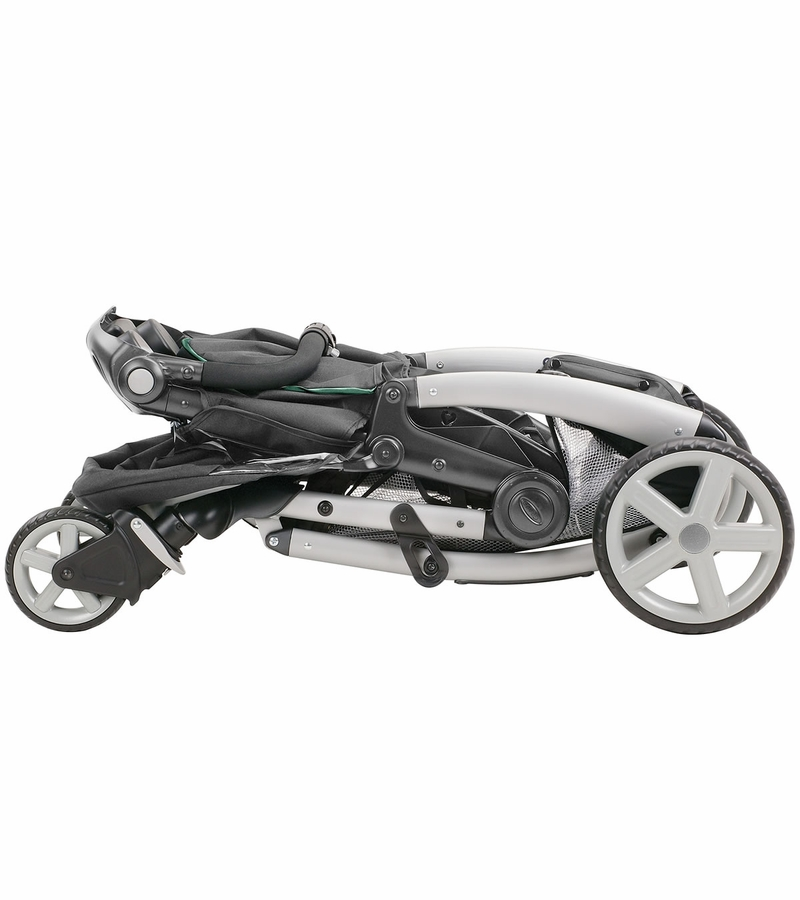 Graco Stylus Travel System With Snugride Click Connect 30