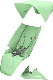 Greentom Classic Seat Fabric Set - Mint
