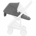 Greentom Raincover for Reversible & Carrycot Strollers