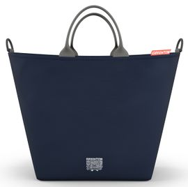 Greentom Shopping Bag - Blue