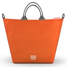 Greentom Shopping Bag - Orange