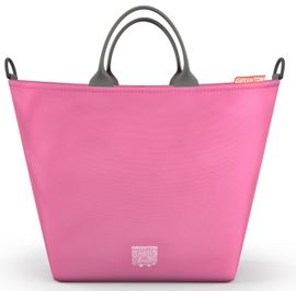 Greentom Shopping Bag - Pink