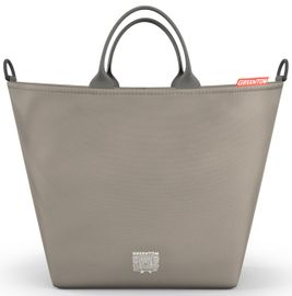 Greentom Shopping Bag - Sand