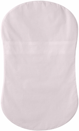 Halo Bassinest Fitted Sheet - Pink