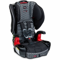 Harness Booster Car Seat Sale