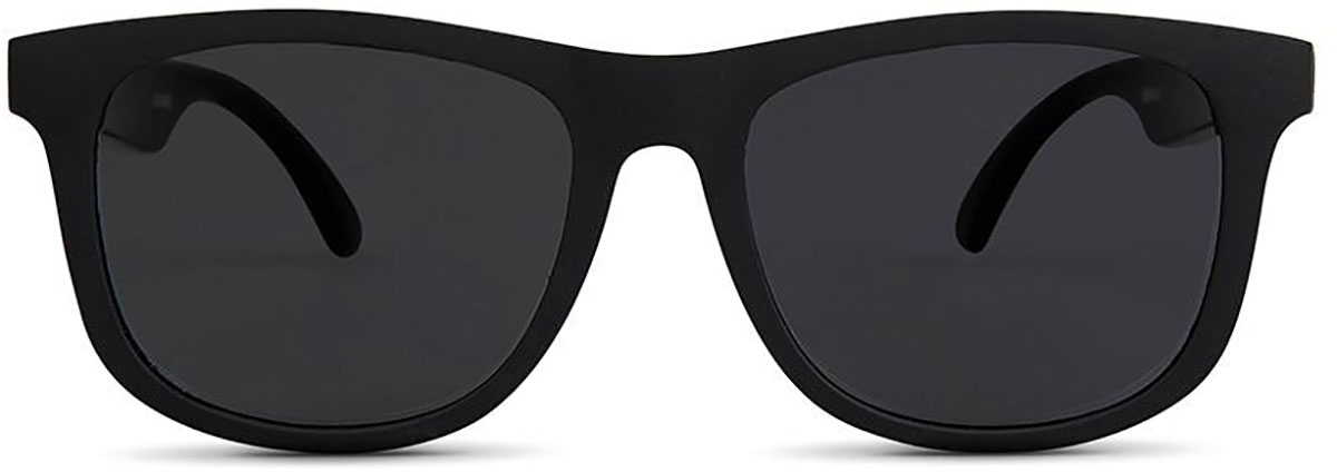 62d30531fe8 ... high quality aabda a8706 Hipsterkid Polarized Baby Sunglasses 3-6 years  - Black ...