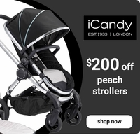 iCandy Black Friday Sale