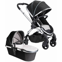Icandy Strollers And Accessories Albee Baby