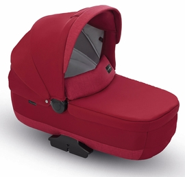 Inglesina Quad/Trilogy Bassinet - Intense Red
