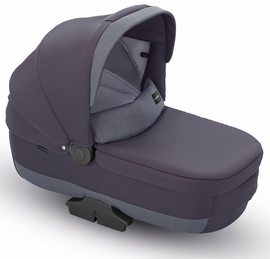 Inglesina Quad/Trilogy Bassinet - Stone Gray