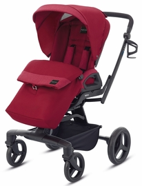 Inglesina Quad Stroller - Intense Red