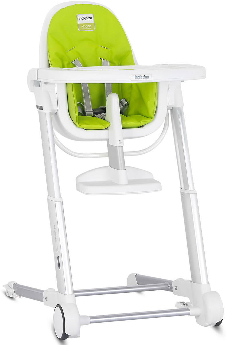 Wondrous Inglesina Zuma High Chair White Lime Ibusinesslaw Wood Chair Design Ideas Ibusinesslaworg