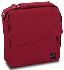Inglesina Quad Diaper Bag - Intense Red