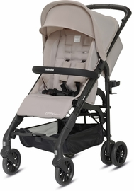 Inglesina Zippy Light Stroller - Desert Dune