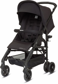 Inglesina Zippy Light Stroller - Total Black