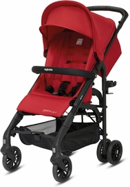 Inglesina Zippy Light Stroller - Vivid Red