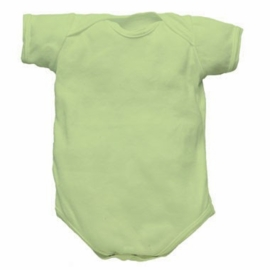 iPlay Knit Bodysuit - Sage (Birth to 6 weeks)