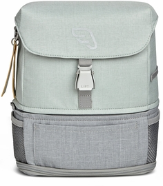 JetKids by Stokke Crew Backpack - Green Aurora
