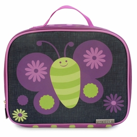 JJ Cole Toddler Lunch Bag - Butterfly