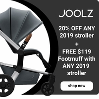 Joolz Black Friday Sale