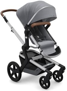 Joolz Day+ Complete Stroller - Gorgeous Grey
