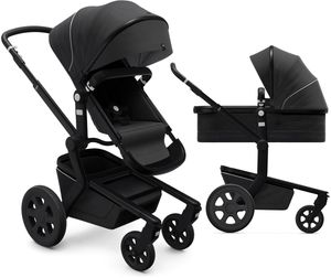 Joolz Day3 Complete Stroller - Brillant Black