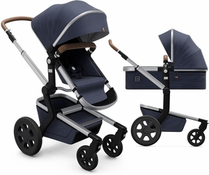 Joolz Day3 Complete Stroller - Classic Blue