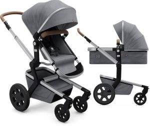 Joolz Day3 Complete Stroller - Gorgeous Grey