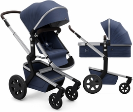 Joolz Day3 Complete Stroller - Uptown Blue