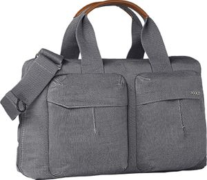 Joolz Diaper Bag - Radiant Grey