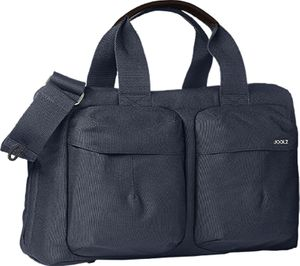 Joolz Diaper Bag - Uptown Blue