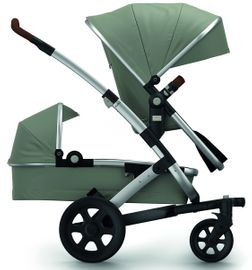 Joolz Geo 2 Earth Duo Stroller - Elephant Grey