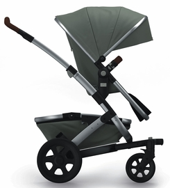 Joolz Geo 2 Earth Mono Stroller - Elephant Grey